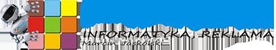 PIXEL Marcin Jaskólski - Komputery i reklama w Radziejowie i Kruszwicy. Logo